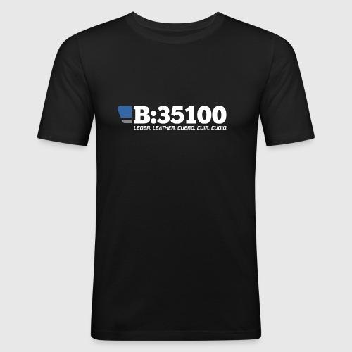 35100 - Men's Slim Fit T-Shirt