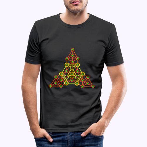 Equiibrium 1 - Camiseta ajustada hombre
