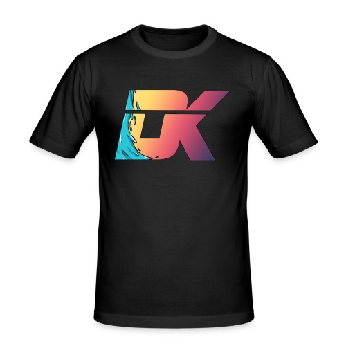 Untitled 1 png - Men's Slim Fit T-Shirt
