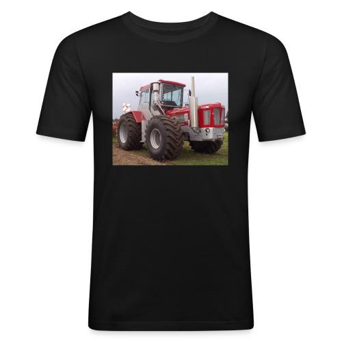schlueter3000tvl - Männer Slim Fit T-Shirt