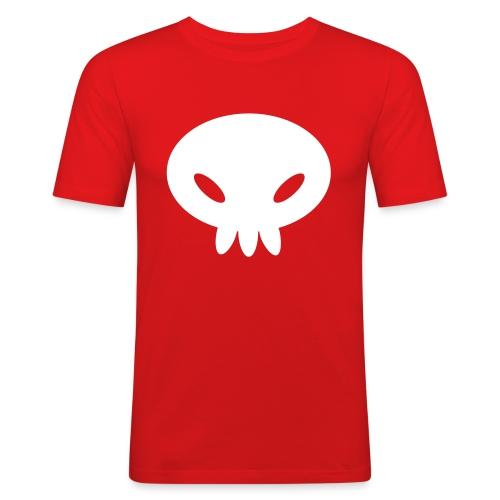 ondfilm w big - Men's Slim Fit T-Shirt