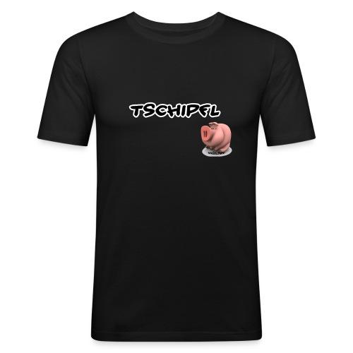 Tschipfl - Männer Slim Fit T-Shirt