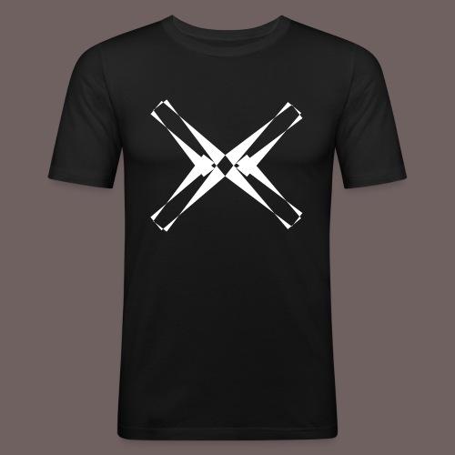 GBIGBO - Rock Metal - Rotor 01 - T-shirt près du corps Homme