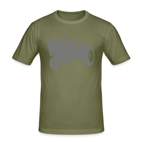 4010 - Men's Slim Fit T-Shirt
