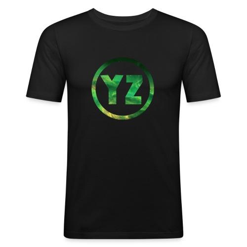 YZ-Mok - slim fit T-shirt