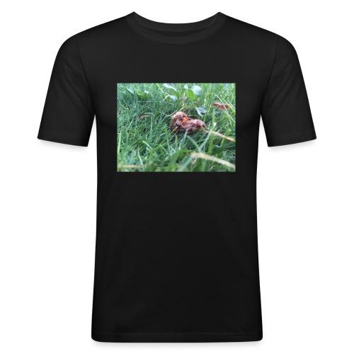 Käfertreffen - Männer Slim Fit T-Shirt