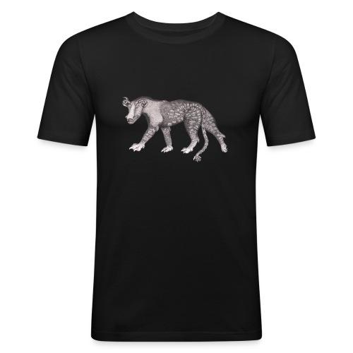 Shrike - Männer Slim Fit T-Shirt