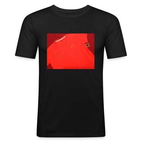 Slazenger - Men's Slim Fit T-Shirt