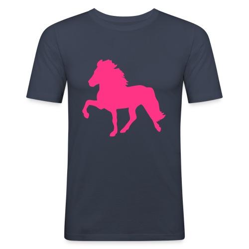 Tölter - Männer Slim Fit T-Shirt
