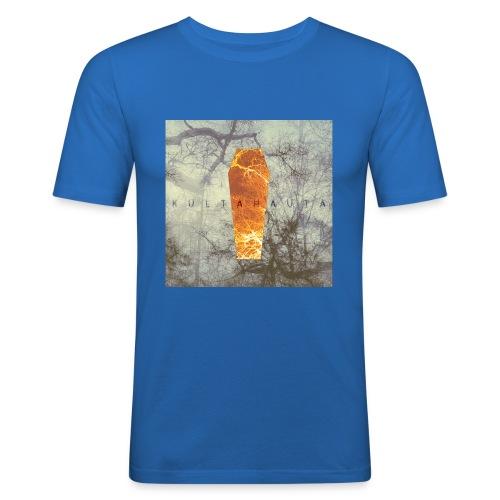 Kultahauta - Men's Slim Fit T-Shirt