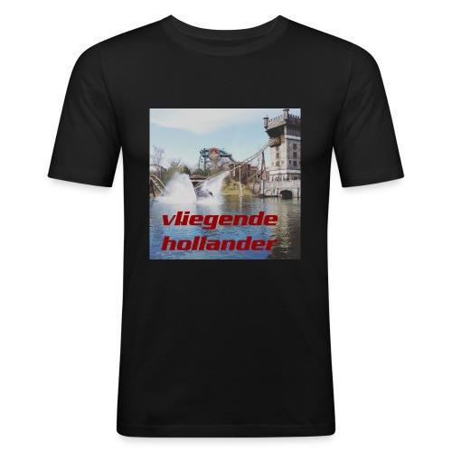 t shirt man Vliegende Hollander - slim fit T-shirt
