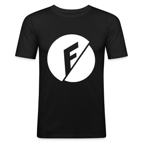 Felix Schorn Hoodie 2 - Männer Slim Fit T-Shirt