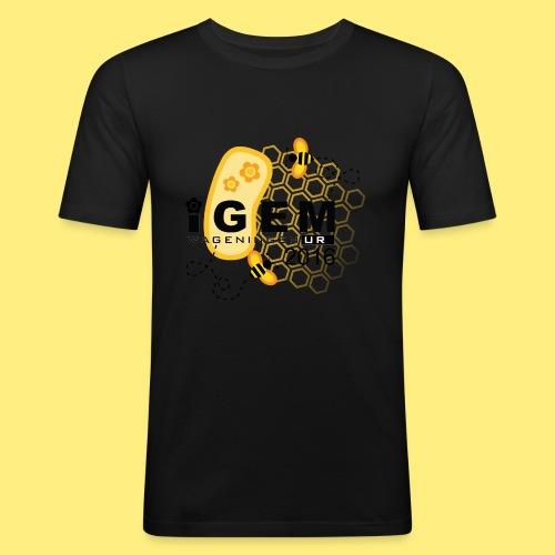 Logo - mug - slim fit T-shirt