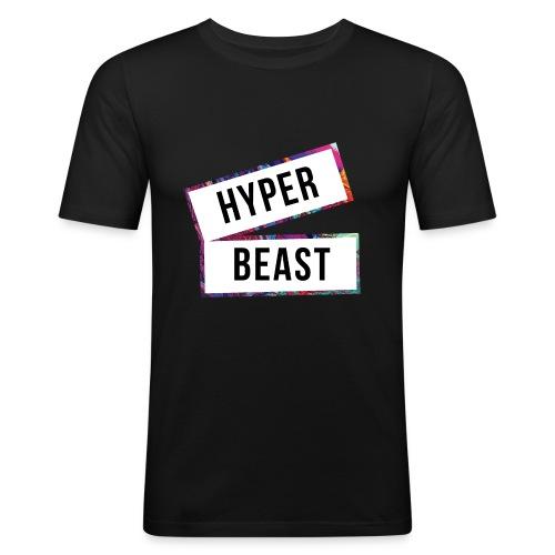 Hyperbeast Design - Men's Slim Fit T-Shirt