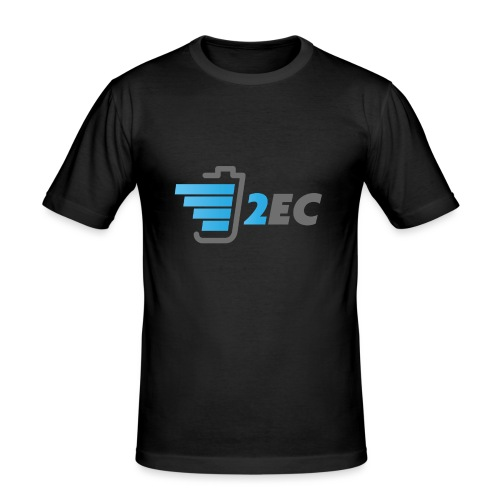 2EC Kollektion 2016 - Männer Slim Fit T-Shirt