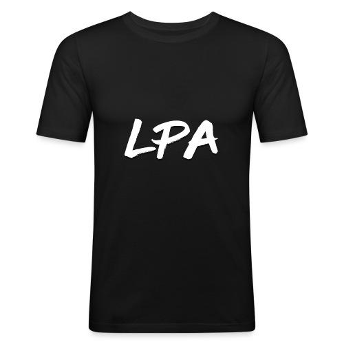 Sac LPA - T-shirt près du corps Homme