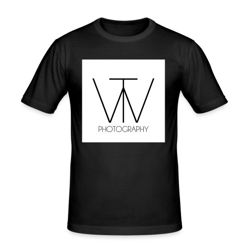Wolfgang Trummer Photography - Männer Slim Fit T-Shirt