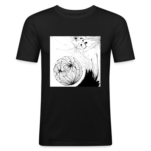 sac03 - T-shirt près du corps Homme