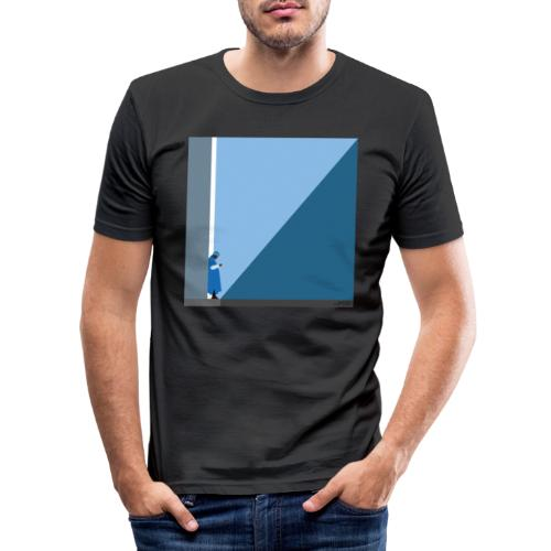 TOUAREG - Men's Slim Fit T-Shirt