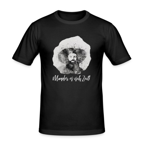 Andreas Hofer - Tirol - Männer Slim Fit T-Shirt