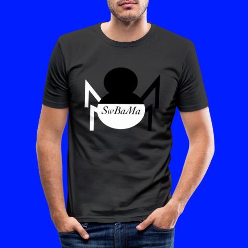 arachnid - Slim Fit T-shirt herr