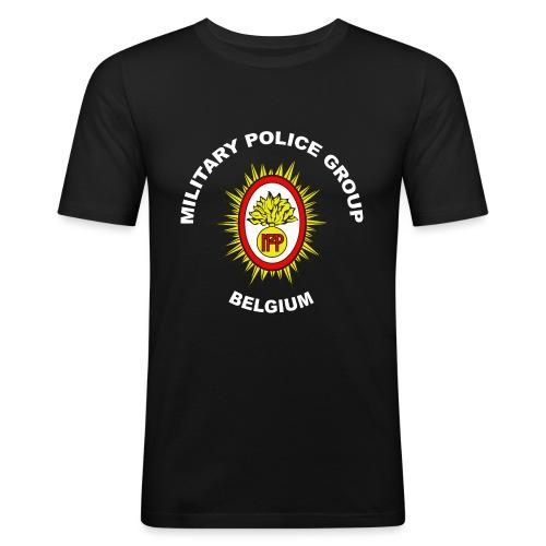 MP Gp - T-shirt près du corps Homme