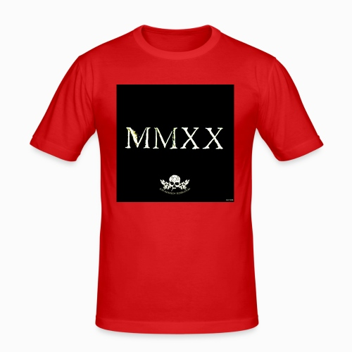 MMXX JKF2020 - Men's Slim Fit T-Shirt