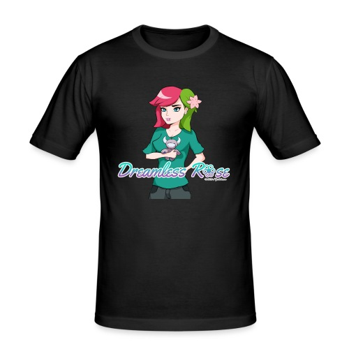 Official OC ♂ Premium Hoodie - Men's Slim Fit T-Shirt