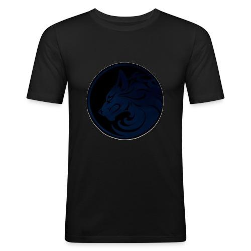 MisterBera Shirt - Mannen slim fit T-shirt