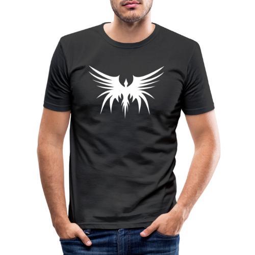 Phoenix - T-shirt près du corps Homme