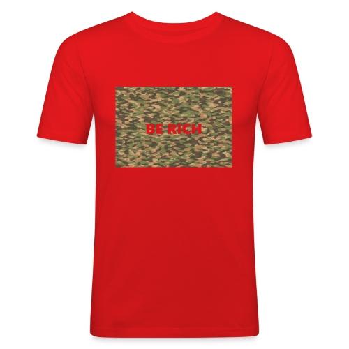 ARMY TINT - slim fit T-shirt