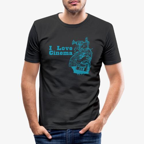 Photography 9AZ - Camiseta ajustada hombre