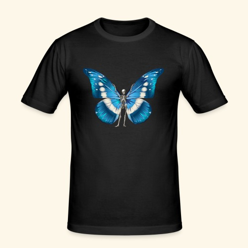 butterskull - Men's Slim Fit T-Shirt