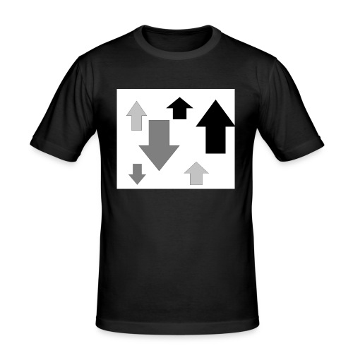 gr25oty03aw-png - Obcisła koszulka męska