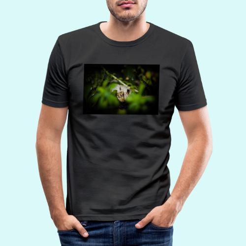 Sepulture - T-shirt près du corps Homme