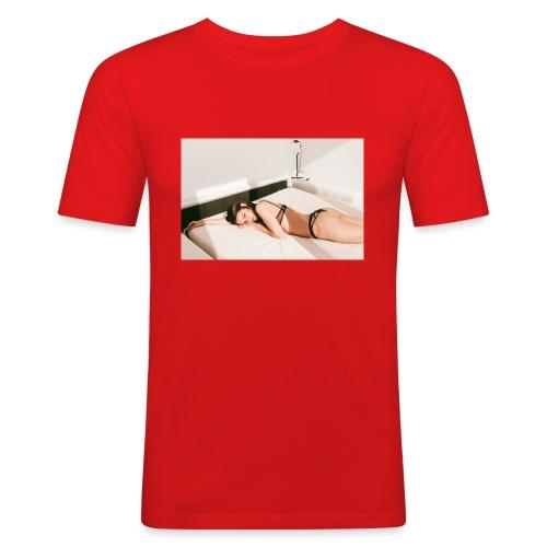 Diamela #1 - Maglietta aderente da uomo