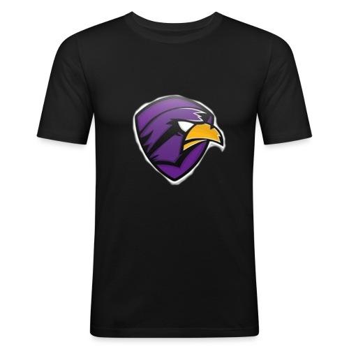 Gamekid - Mannen slim fit T-shirt