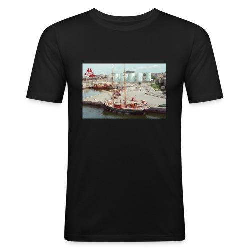 The Asgard II - Men's Slim Fit T-Shirt