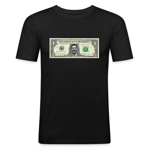 United Scum of America - Men's Slim Fit T-Shirt