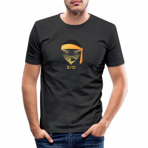 Z/O Electric Limited Edition - Slim Fit T-skjorte for menn