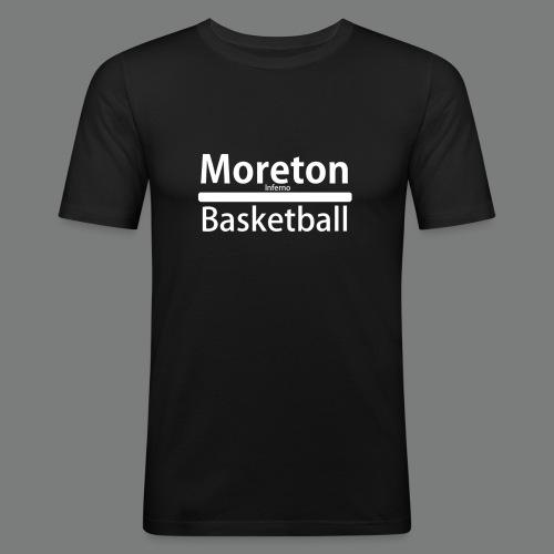 tdesign - Men's Slim Fit T-Shirt