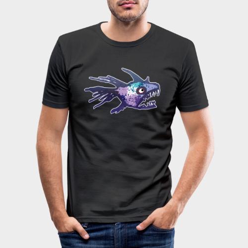 PIRAÑA - Camiseta ajustada hombre