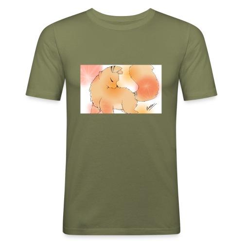 SPOTLIGHT - Camiseta ajustada hombre