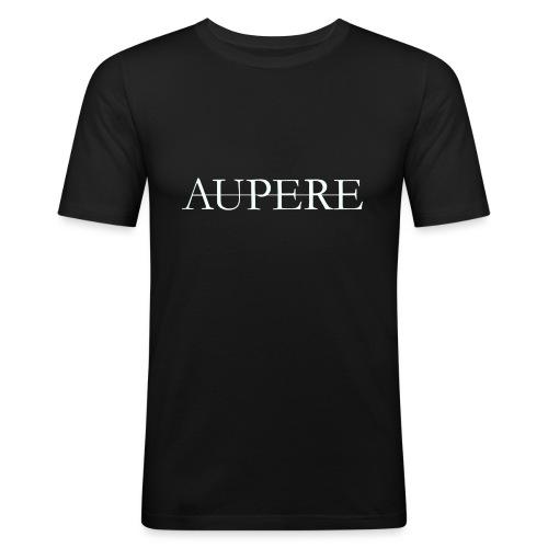 Aupere - slim fit T-shirt