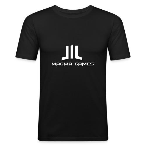 Magma Games t-shirt - slim fit T-shirt