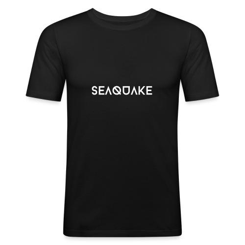 Seaquake Classic T-Shirt - Maglietta aderente da uomo