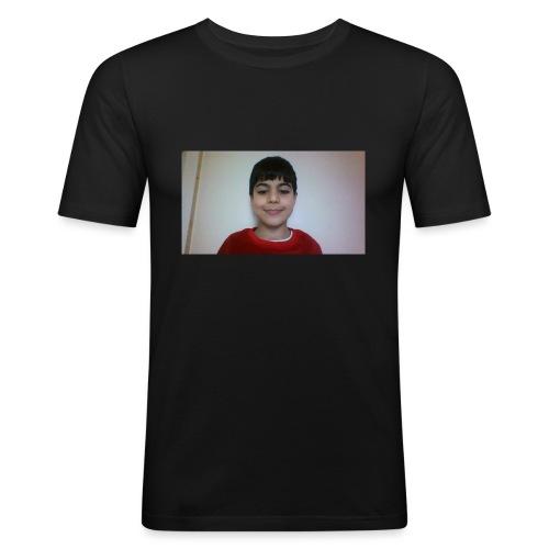 Me Shirt - Men's Slim Fit T-Shirt