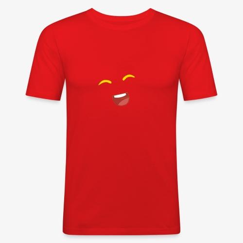 banana - Men's Slim Fit T-Shirt