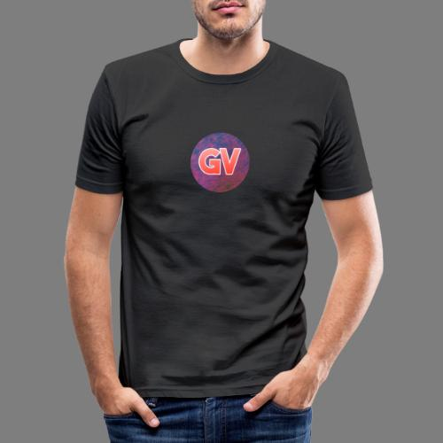 GV 2.0 - slim fit T-shirt