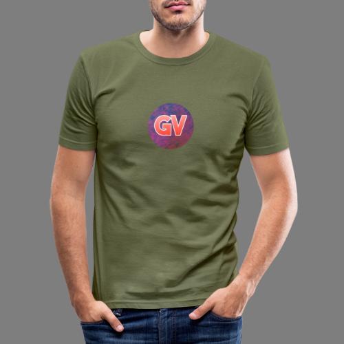 GV 2.0 - slim fit T-shirt